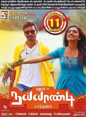 Naiyaandi Poster