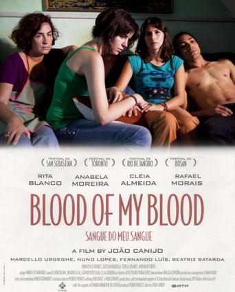 Blood of My Blood Poster