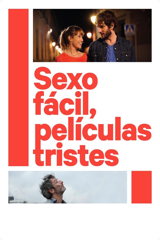 Easy Sex, Sad Movies Poster