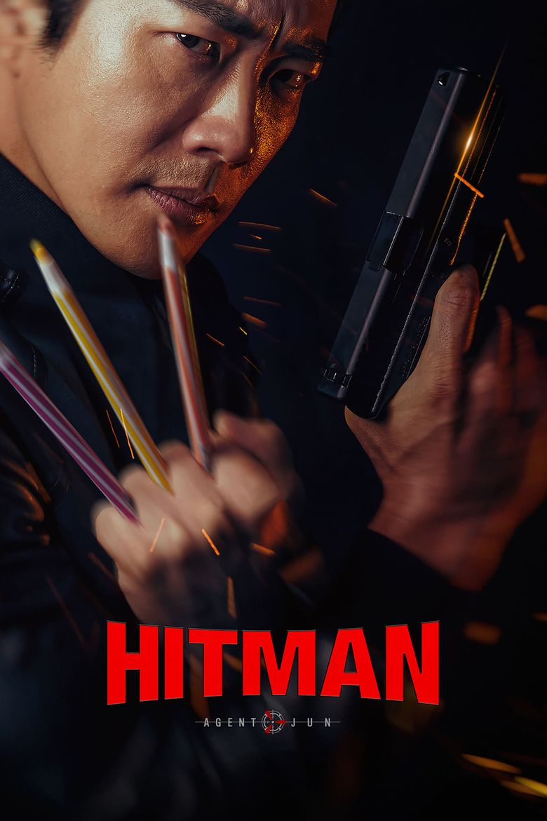 Hitman Agent Jun 2020 Where To Watch It Streaming Online Reelgood