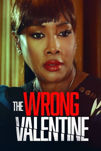 The Wrong Valentine Poster