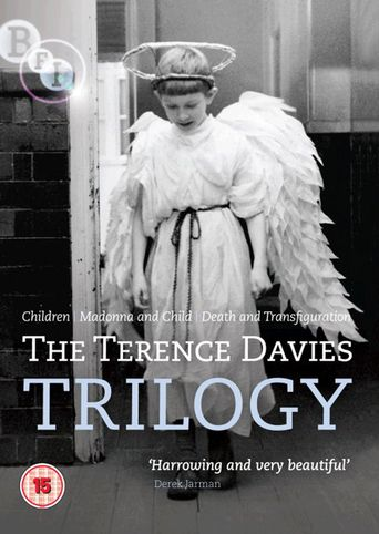 The Terence Davies Trilogy Poster