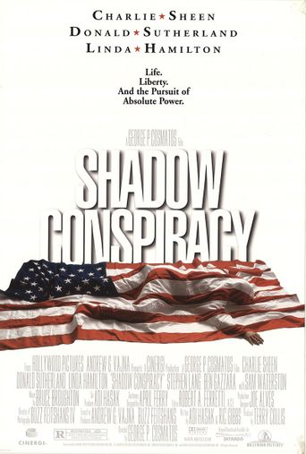 Watch Shadow Conspiracy