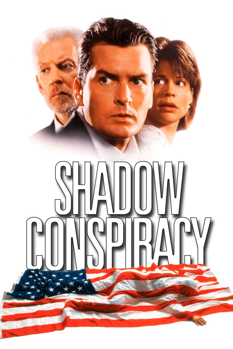 Shadow Conspiracy Poster