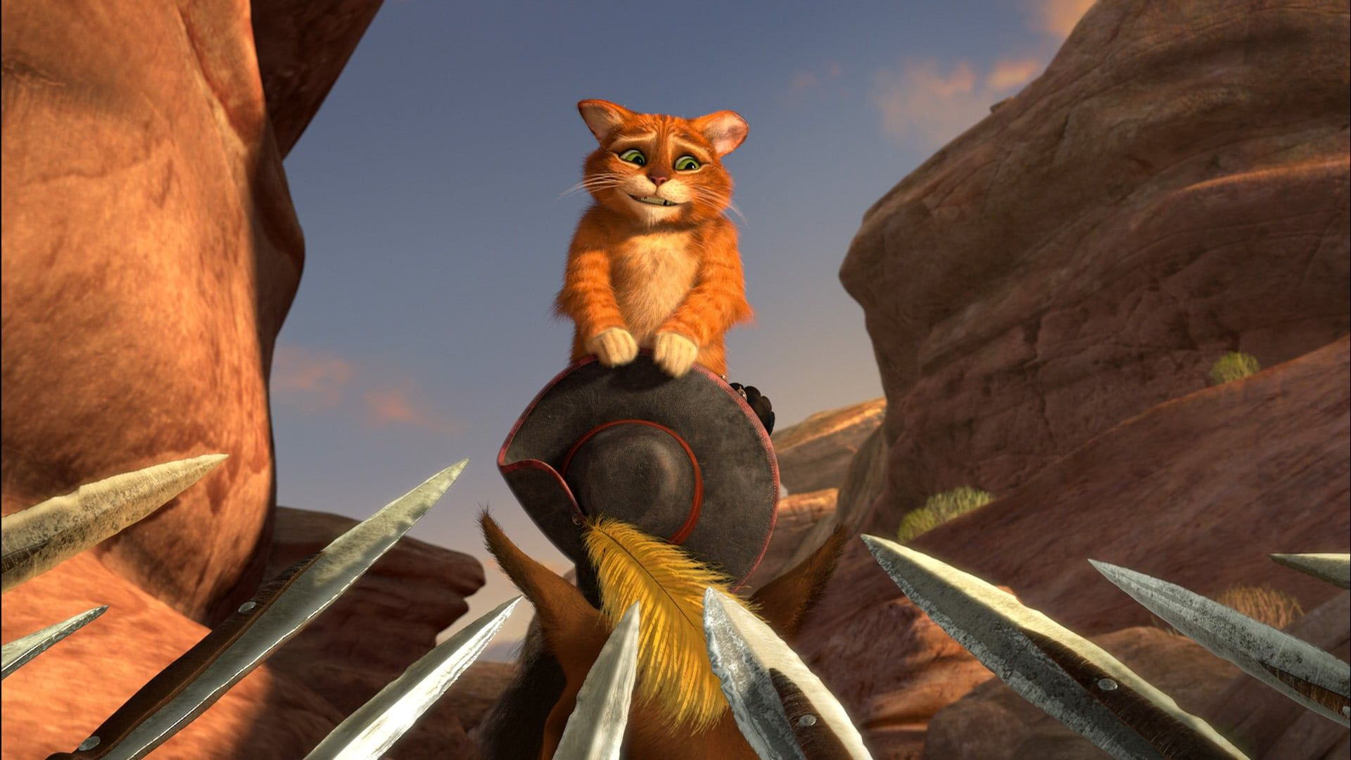 puss in boots: the three diablos: where to watch it streaming online