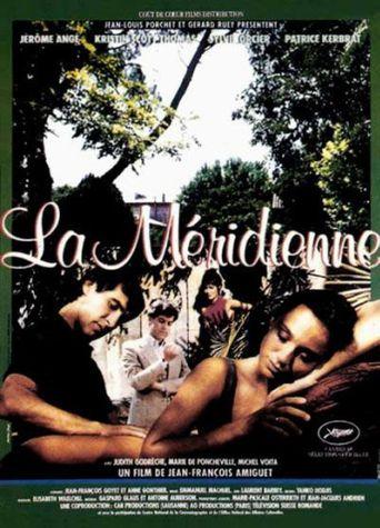 La méridienne Poster