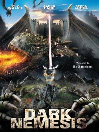 Dark Nemesis Poster