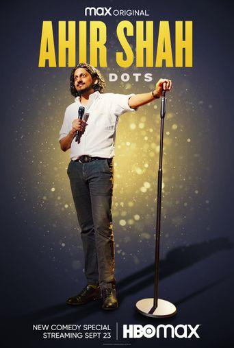 Ahir Shah: Dots Poster