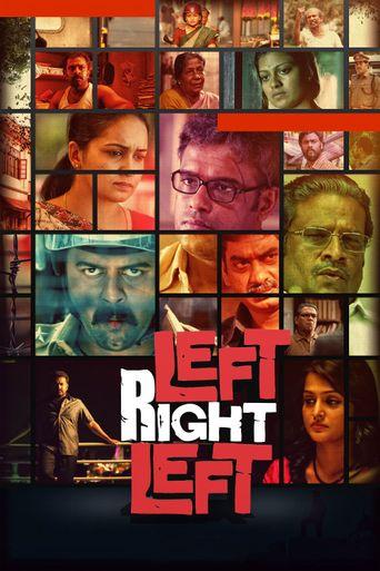 Watch Left Right Left
