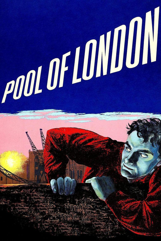 Pool of London Poster