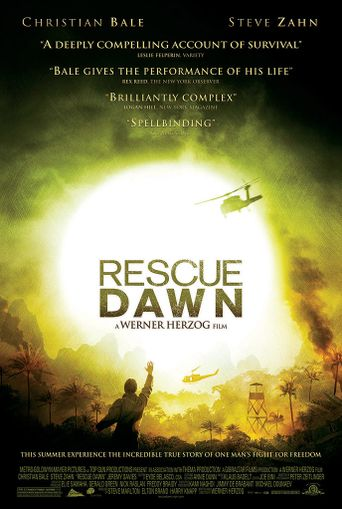 Watch Rescue Dawn
