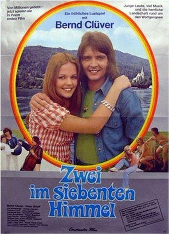 Zwei im siebenten Himmel Poster