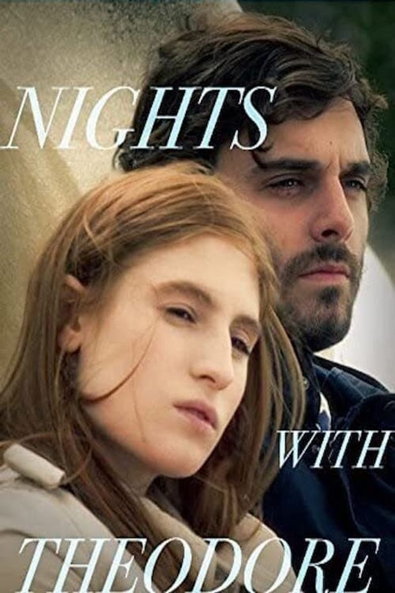 Nights with Théodore Poster