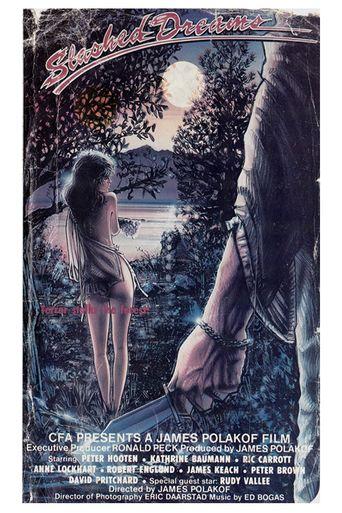 Slashed Dreams Poster