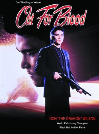 Out for Blood Poster