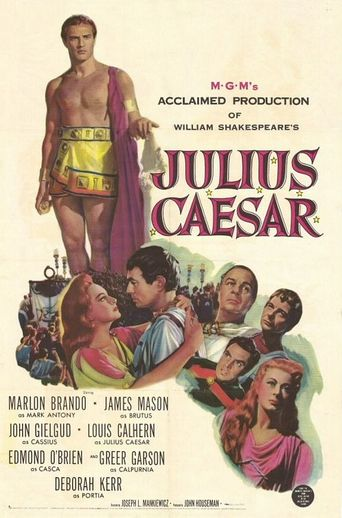 Watch Julius Caesar