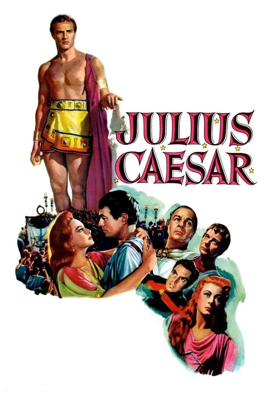 Julius Caesar Poster