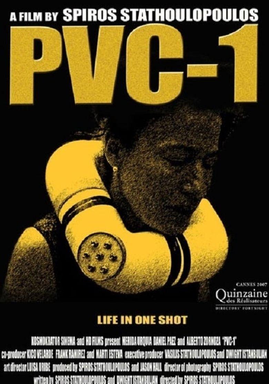 Watch PVC-1