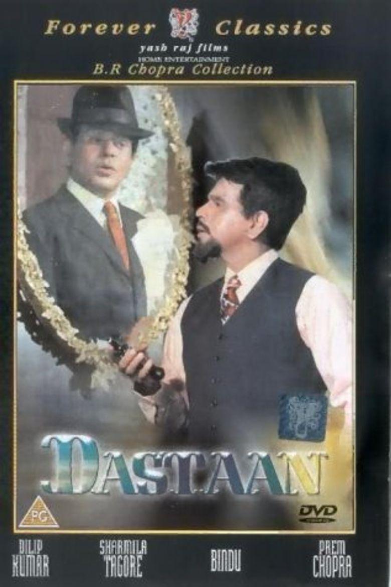 Dastaan Poster
