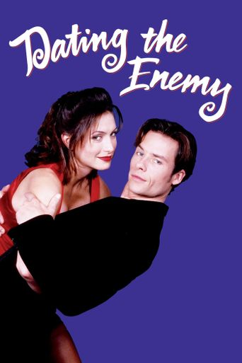 Dating The Enemy Poster