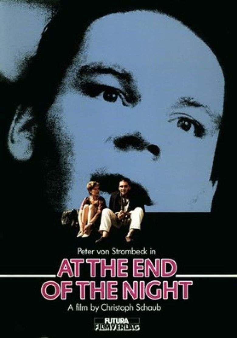 At the End of the Night Poster