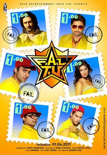 F.A.L.T.U. Poster