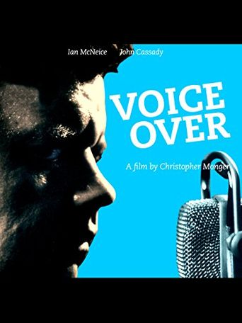 Voice Over Poster