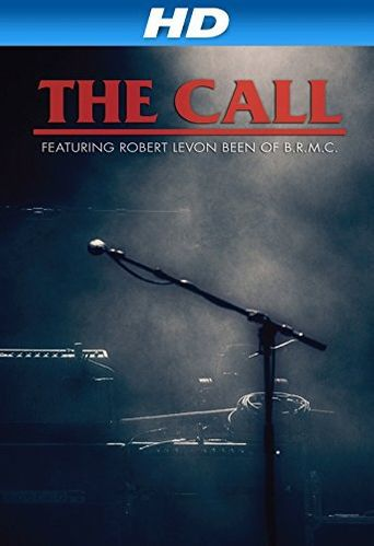 The Call Live at the Troubadour: A Tribute to Michael Been Poster
