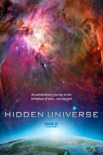 Hidden Universe Poster