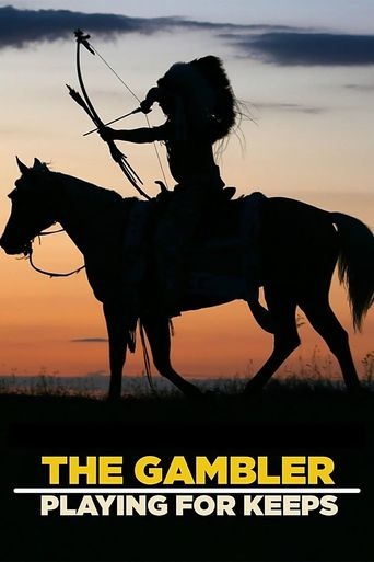 Gambler V: Playing for Keeps Poster