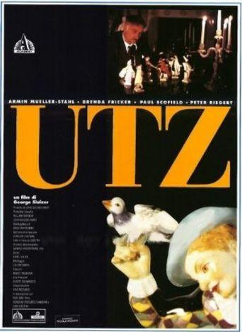 Utz Poster