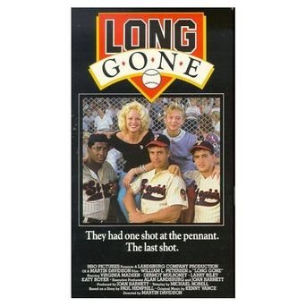 Long Gone Poster