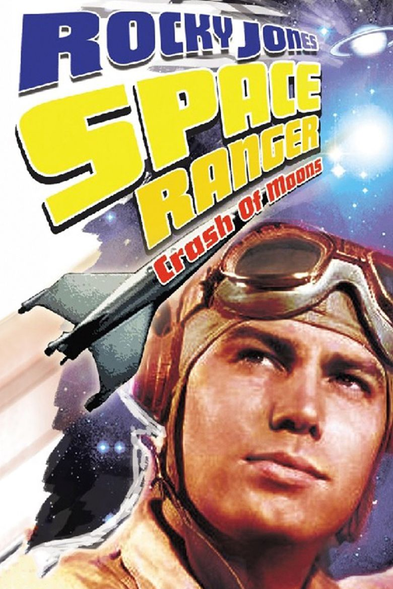 Crash of Moons Poster