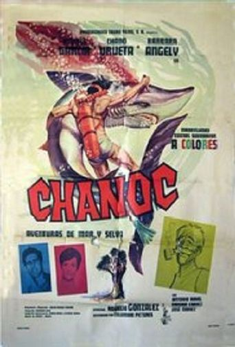 Chanoc Poster