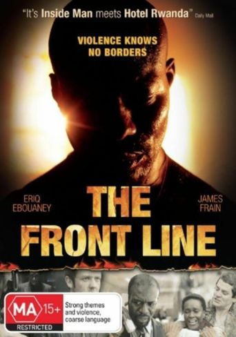 Watch The Front Line