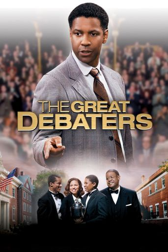 Watch The Great Debaters