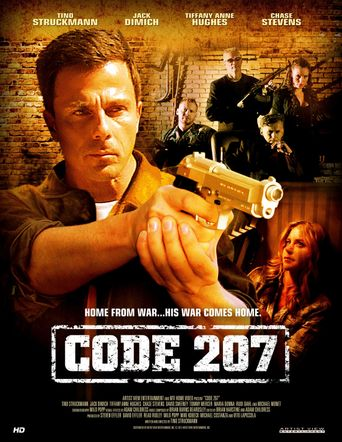 Code 207 Poster