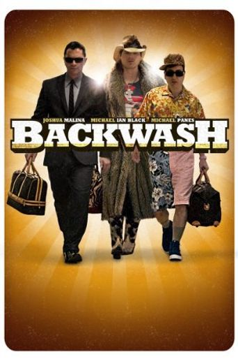 Backwash Poster