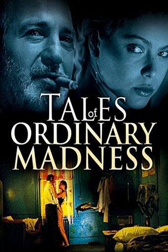 Tales of Ordinary Madness Poster