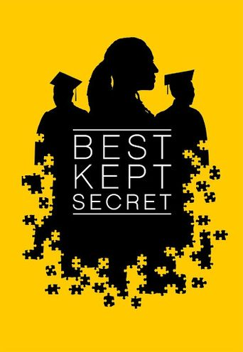 Best Kept Secret Poster