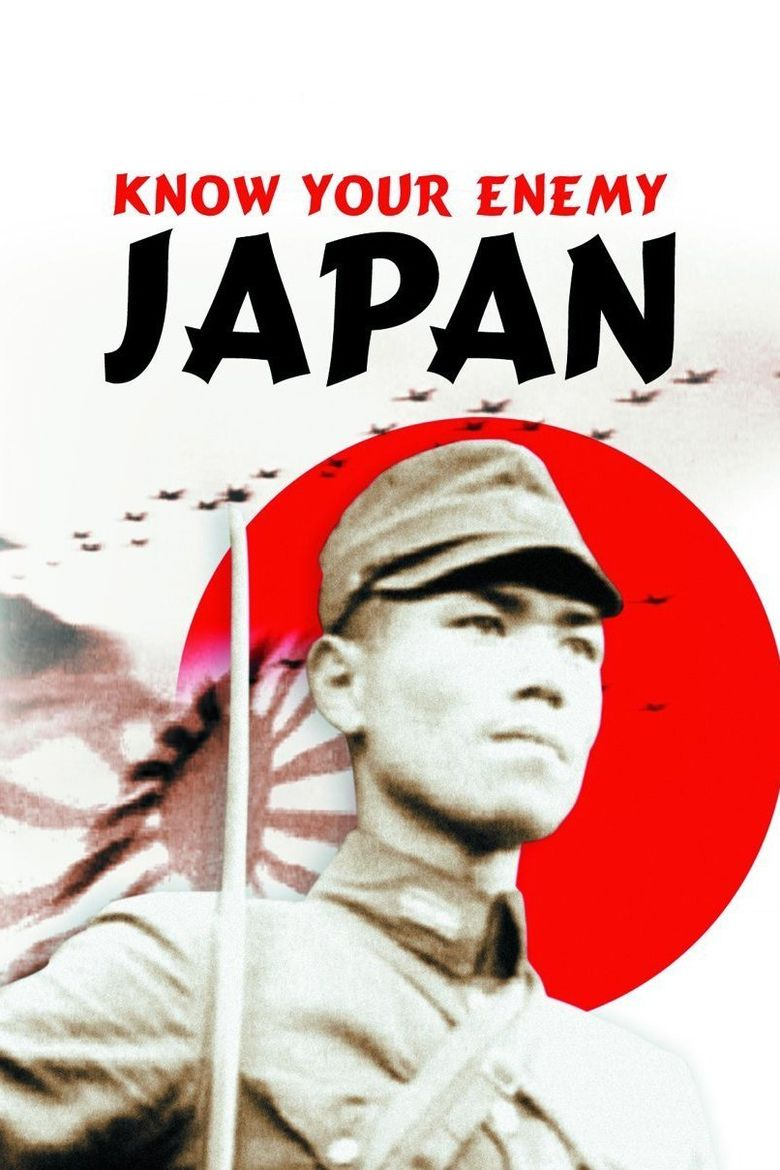 Watch Know Your Enemy - Japan