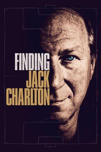 Finding Jack Charlton Poster