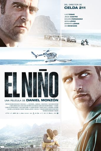 El Niño Poster