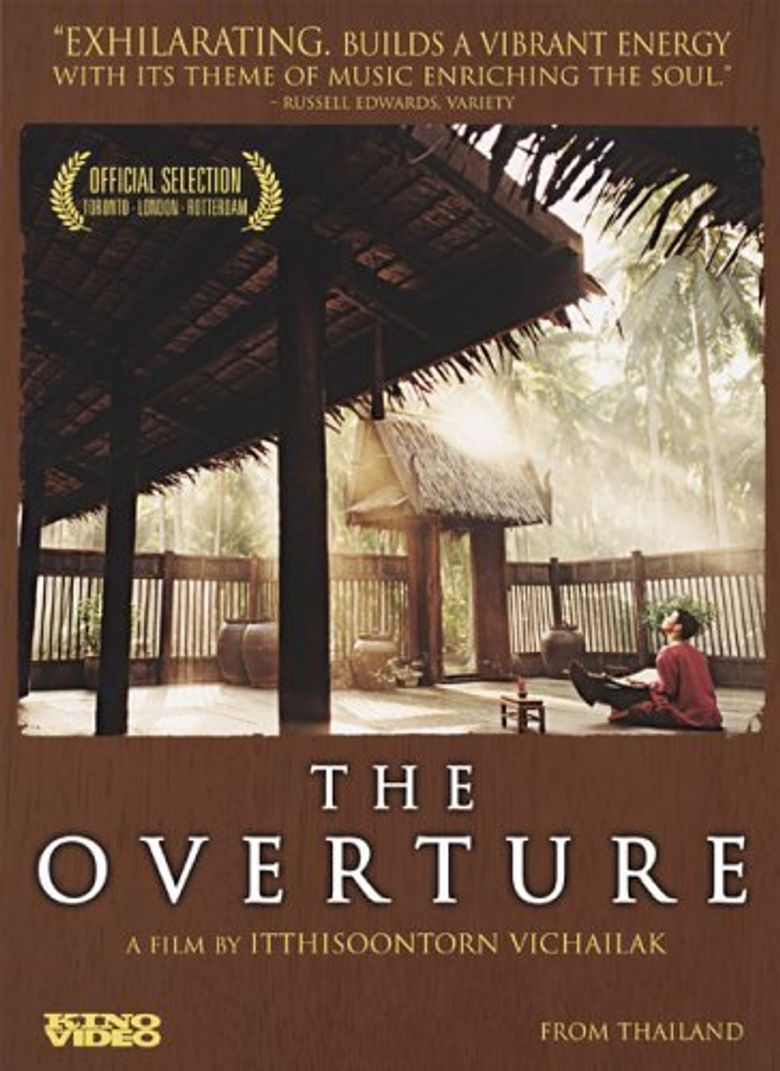 The Overture Poster