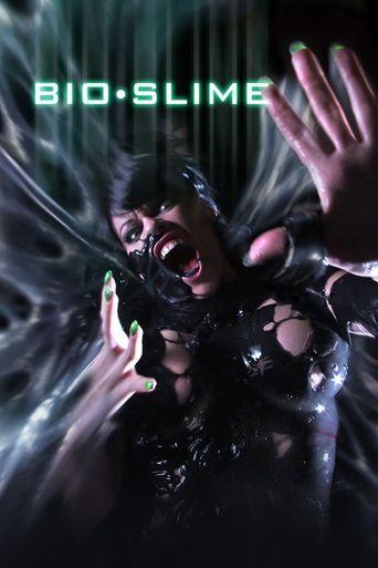Bio Slime Poster