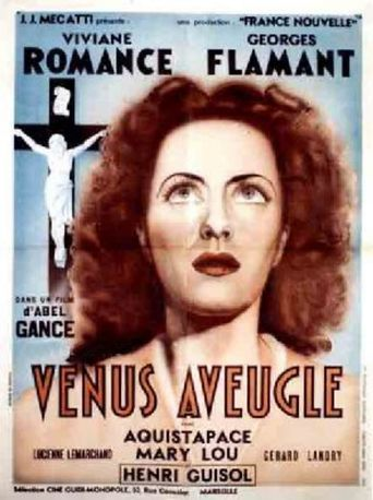 Blind Venus Poster