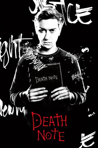 Watch Death Note