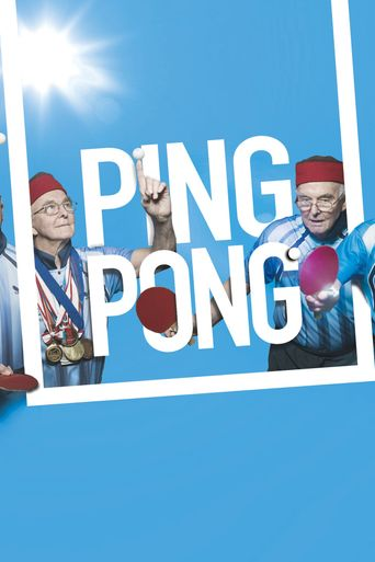Watch Ping Pong