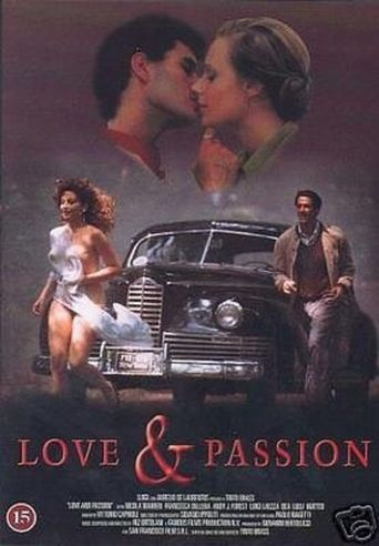 Love & Passion Poster