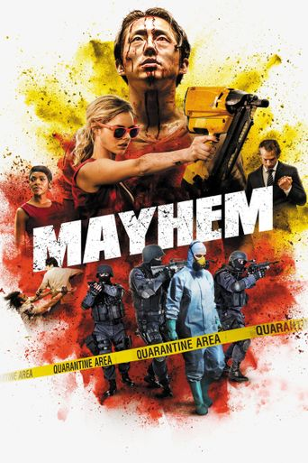 Watch Mayhem